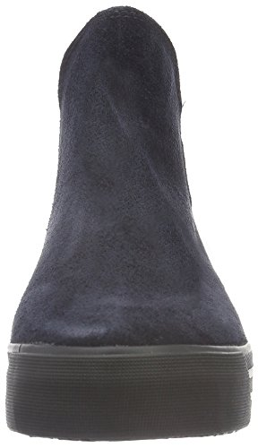 Hilfiger Denim - L1385yon 14c, Scarpe da ginnastica Donna Blu (Blu (MIDNIGHT 403))