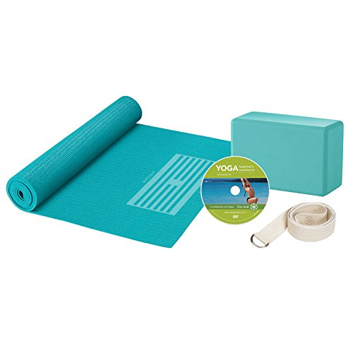 gaiam-53724-kit-principianti-unisex-adulto-multicolore-taglia-unica