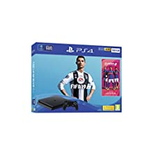 PS4 500GB FIFA19 Bundle