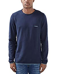 edc by Esprit 027cc2i007, Pull Homme