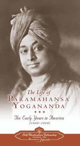 The Life of Paramahansa Yogananda, 1 DVD (Spanisch Paramahansa Yogananda)
