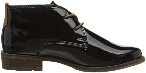Marco Tozzi 25118 Damen Desert Boots Schwarz (Black Comb 909)