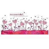BBestseller Etiqueta de la Pared,BBestseller Manualidades Creativas Pegatinas Decoración de la Pared Impermeable Calcomanías (70cm*50cm)