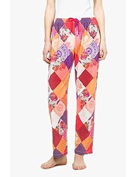 Desigual Pantaloni | Romantic Patch–S