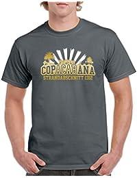 Suchergebnis auf für: Copacabana Grau: Bekleidung
