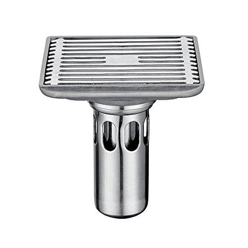 homelody-sifone-di-pavimento-canalina-di-doccia-drenare-tostato-cromato-100100