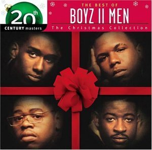 Christmas Collection: 20th Century Masters by Boyz II Men (2003-09-23)