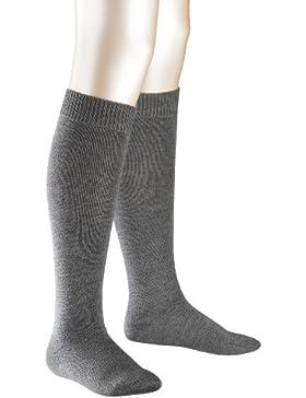 FALKE Unisex - Kinder Kniestrumpf 11488 Comfort Wool KH