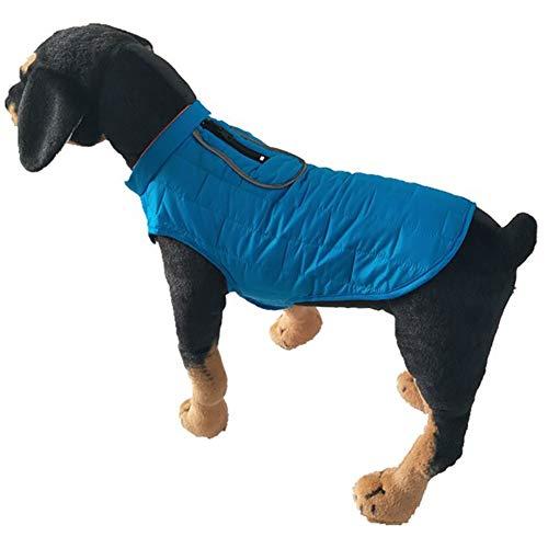 Bluelucon Haustier Kostüm Hund Kostüm Haustier Anzug Cowboy Reiter Stil,Geeignet für - Klebeband Hunde Kostüm