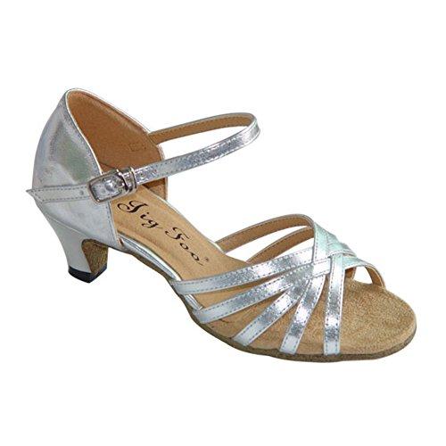 Scarpe da ballo latino per le ragazze/Soft-fondo sala da ballo scarpe da ballo per i bambini/ dancing shoes/Scarpe da cowboy A