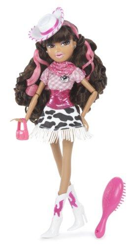 Bratz Costume Bash Doll - Yasmin