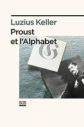 Proust et l'Alphabet