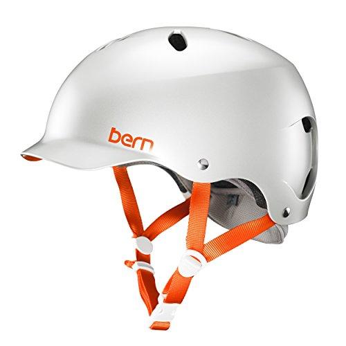 Bern Lenox Delphin Helm, Grau, GrößeXS/S