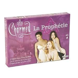 Tilsit Jeu de société - Charmed - La Prophétie