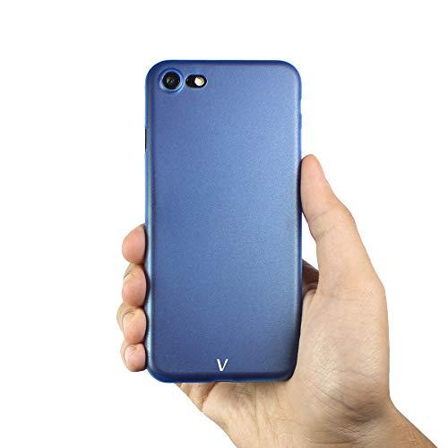 440da7d11508a8 Vincoe iPhone 7 Caso – del Mundo más Fino y Ligero Mate Funda con  protección de