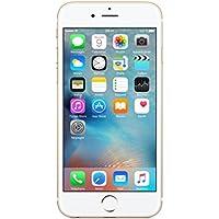 "Apple iPhone 6s - Smartphone libre iOS 9 (4.7"", 12 MP, 2 GB RAM, 16 GB, 4G), color dorado"