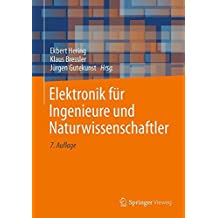 Elektronik für Ingenieure und Naturwissenschaftler