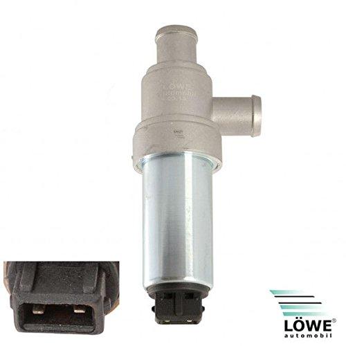 Preisvergleich Produktbild LÖWE automobil 51458.0 Leerlaufregler Leerlaufsteller Leerlaufregelventil
