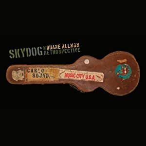 Skydog: Duane Allman Retrospec