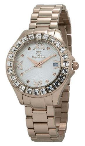Hugo von Eyck Ladies quartz watch HE514-318