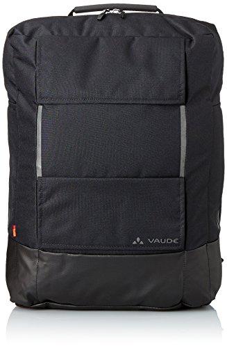 VAUDE Radtasche Cyclist Pack, black, 44 x 35 x 15 cm, 17 Liter, 12184