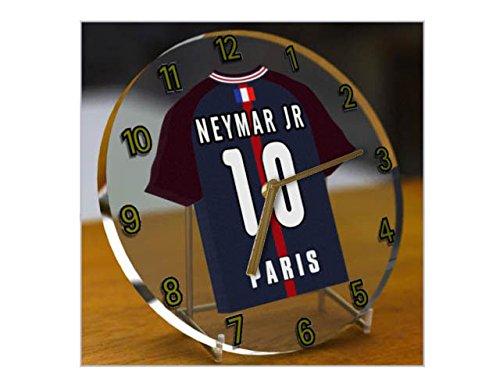 FRANCE lIGUE 1?sHIRT pOLO- bUREAU hORLOGE, tOUT nOM, lES pOINT cHAQUE tEAM-gRATUIT pERSONNALISATION ! - Paris Saint-Germain F.C.