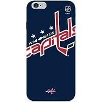 Hoot NHL Washington Capitals XXL Logo Apple iPhone 7 Case Handyhülle