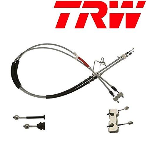 TRW GCH556 Cable De Frein A Main La Piece
