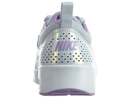 Nike 820244-004, Scarpe da Trail Running Donna Grigio