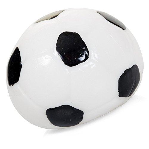 Squishy Fußball Splat Ball Spielzeug