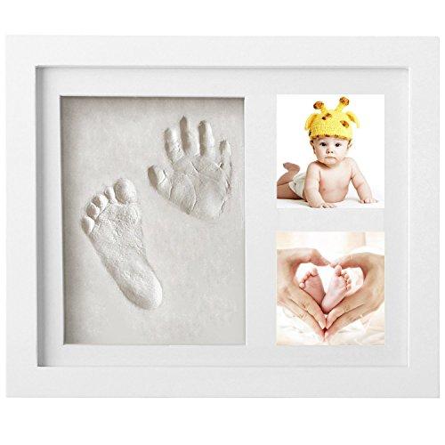 Marco de Fotos para Bebé, Newlemo 3D...