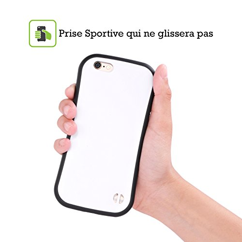 Head Case Designs Amour Vers Célèbres De La Bible Étui Coque Hybride pour Apple iPhone 6 Plus / 6s Plus Le Plus Haut