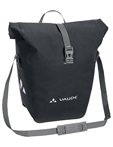 VAUDE Aqua Back Deluxe Single Radtaschen, Phantom Black, one Size