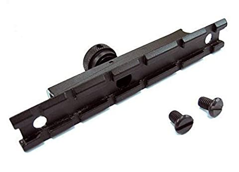Scope Rail Base for Airsoft M4/M16 Carry Handle