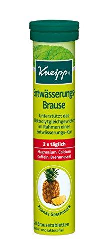 Kneipp Entwässerungs-Brause, 2er Pack (2 x 84 g)