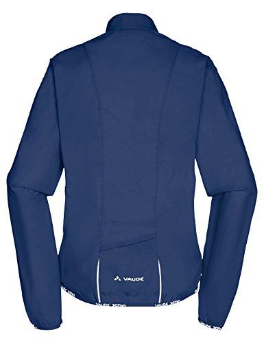 Vaude Damen Air Jacket Ii Jacke sailor blue