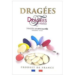 Dragees de France Dragees avola Tefles – 28% Mandel, 1 kg