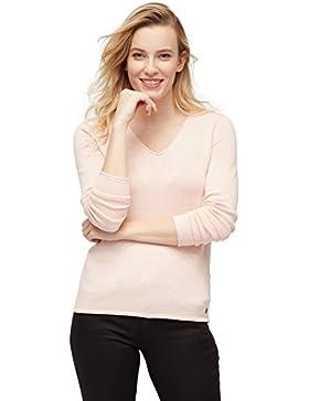 TOM TAILOR 30218540970, Suéter Para Mujer