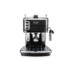 De'Longhi ECZ 351.BK macchina per il caffè