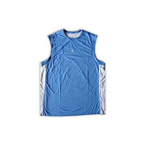 Nike Mens Michael Jordan Jumpan 2 In 1 Reversible Basketball Vest 168388-448