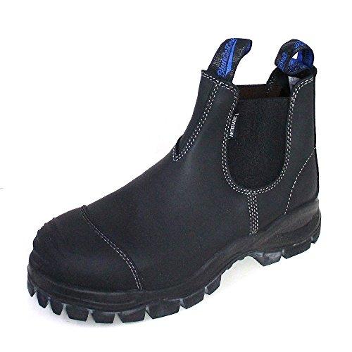 Blundstone 910 black Black