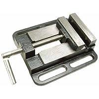Silverline 292674 - Tornillo de banco para taladro de columna (100 mm)