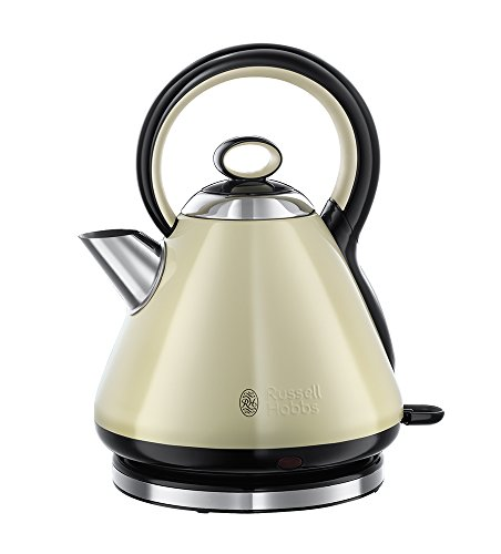 A photograph of Russell Hobbs Legacy 1.7L