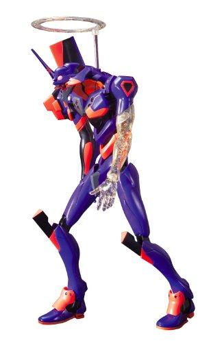 Preisvergleich Produktbild Evangelion Movie EVA-01 Awakening Ver. HG model kit (japan import)