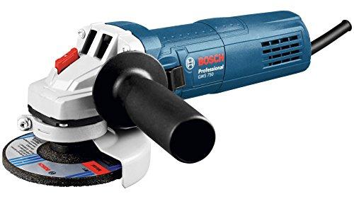 Bosch Professional GWS 750-125 - Amoladora angular