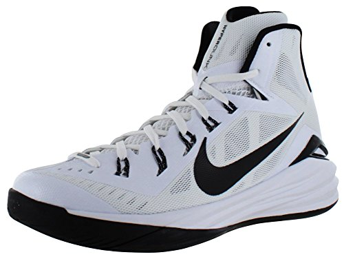 official photos 68f70 b54e1 ... inexpensive hvit svart mann sko basketball sporten nike hyperdunk 2014  w7nxaqg7us e8bb8 27a18