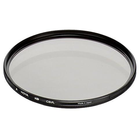 Hoya 31101 Filtre Polarisant Circulaire Ø58.0