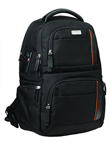 Numinous London Luggage Smart City Backpack 1001 (Speichert Trolley)