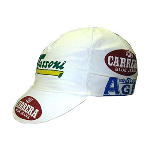 carrera-retro-cotton-cycling-cap