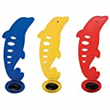Intex 55502 - Dive Fun Dolphins, 3-farbig
